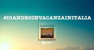 ioandroinvacanzainitalia su Spotify