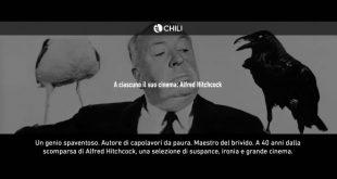Alfred Hitchcock su Chili
