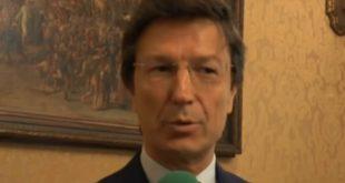 Antonio Parlati, nuovo direttore del Centro di Produzione Rai di Napoli