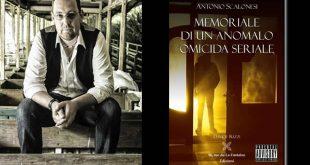 Davide Buzzi - Memoriale di un anomalo omicida seriale
