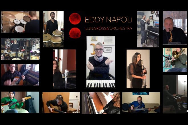 Eddy Napoli