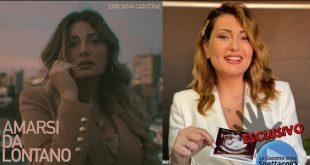 Emiliana Cantone - Gravidanza e nuovo singolo