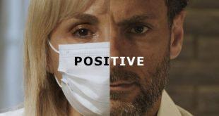 Ester Gatta e Fabrizio Nevola in Positive