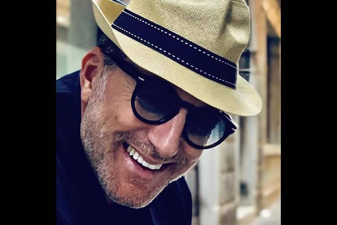 Filippo Nardi. Foto da Facebook