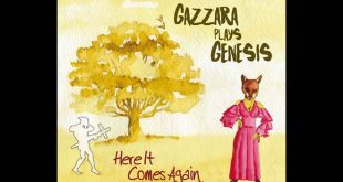 Francesca Gazzara - Gazzara Plays Genesis