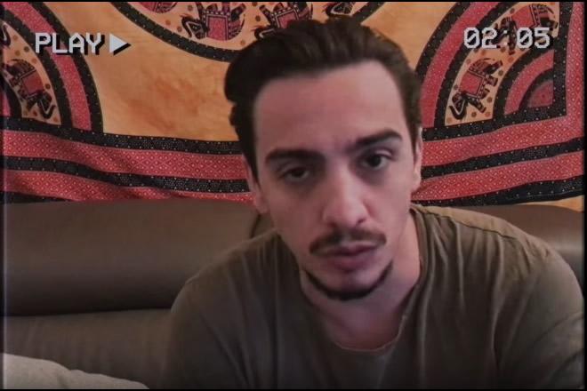 Gianluca di Gennaro nel video di Ciak e Medico