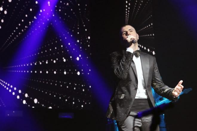 Gianni Fiorellino live
