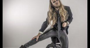 Jesper Lindgren. Foto da Ufficio Stampa