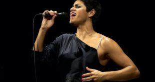 Karima live a Narni. Foto da Ufficio Stampa