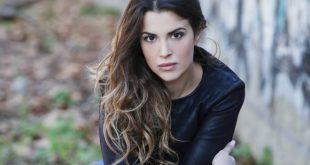 Mavina Graziani. Foto da Ufficio Stampa