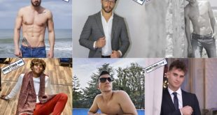 Mister Italia 2020 - I primi vincitori