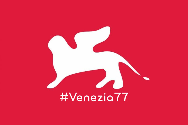 Mostra del Cinema di Venezia77