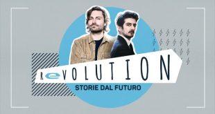 Revolution – Storie dal futuro con Francesco Mandelli e Federico Russo