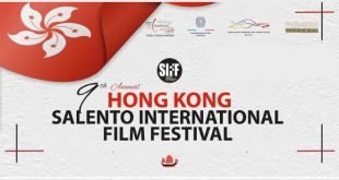 Salento International Film Festival Hong Kong