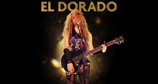 Shakira in Concert - El Dorado World Tour
