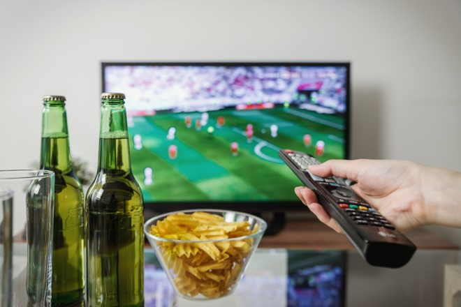Sport in televisione