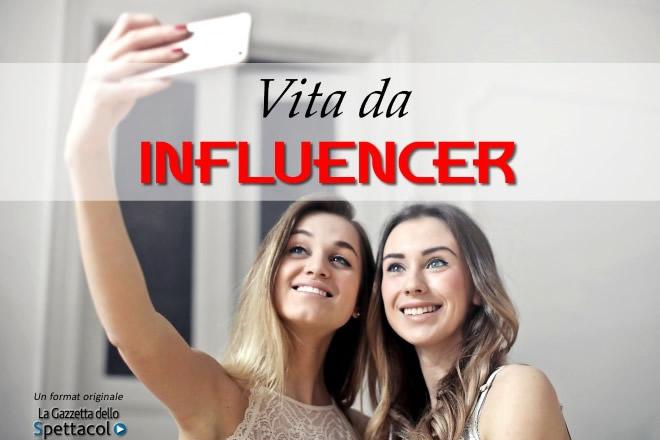 Vita da Influencer