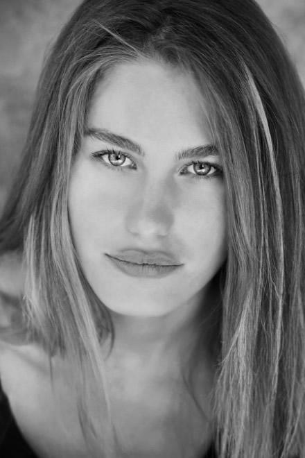 Angelica Preziosi. Foto da Instagram