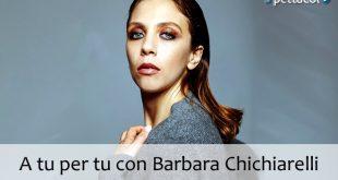 Barbara Chichiarelli - Cover