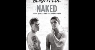 Benji e Fede - Naked