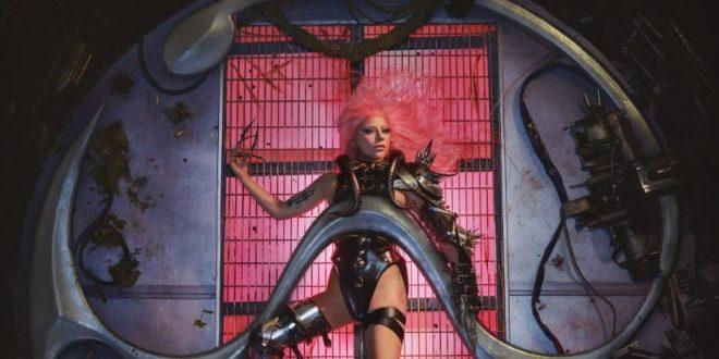 Chromatica: il nuovo album di Lady Gaga