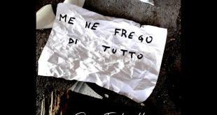 Demis Facchinetti - Me ne frego di tutto