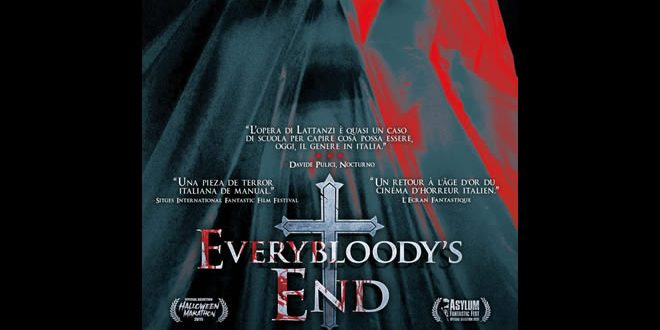 Everybloody's End: 4 edizioni home video per il cult dell'horror italiano