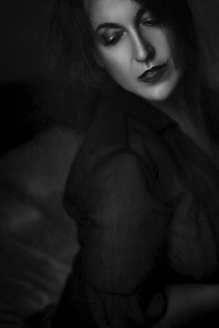 Giovanna Contessina. Foto di Cesare Bellafronte
