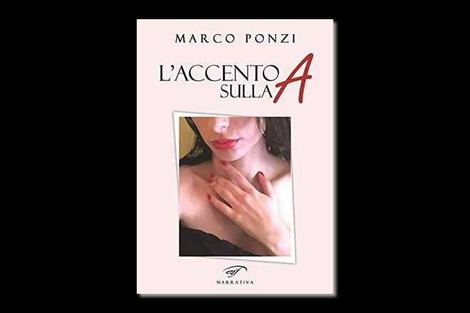 L'accento sulla A di Marco Ponzi