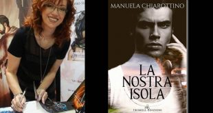 La nostra isola di Manuela Chiarottino