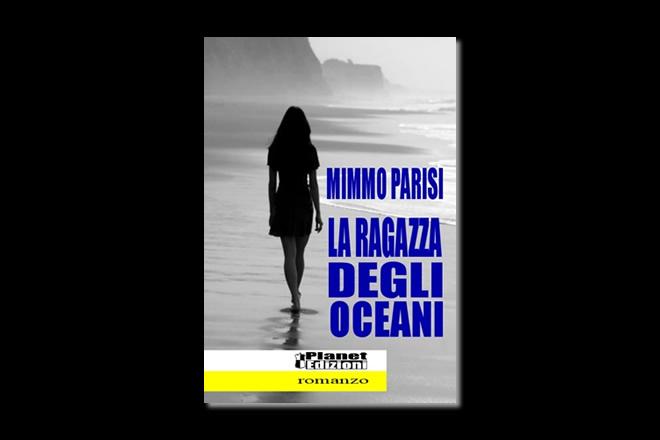 La ragazza degli oceani, di Mimmo Parisi