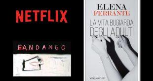 La vita bugiarda degli adulti, di Elena Ferrante
