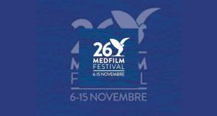 MedFilm Festival 2020