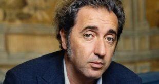 Paolo Sorrentino. Foto da Ufficio Stampa