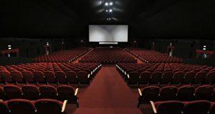 Sala del cinema. Foto da archivio ANEC