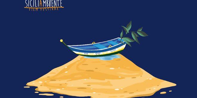 SiciliAmbiente Film Festival 2020: il focus sui cambiamenti climatici