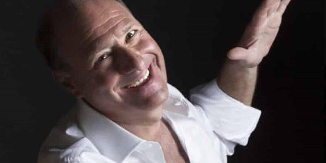 Stefano Masciarelli: il teatro è il settore più distrutto