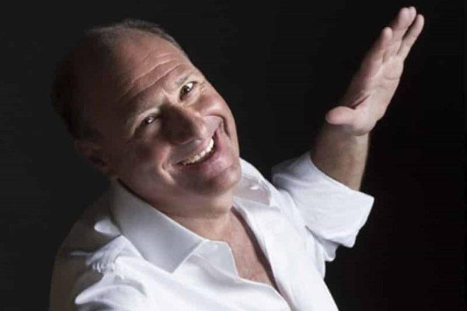 Stefano Masciarelli. Foto dal Web