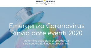 Tennis e Friends 10