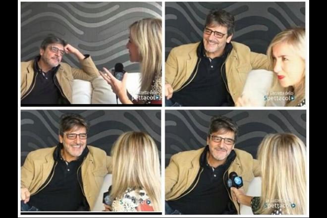 Vittorio Matteucci intervistato da La Gazzetta dello Spettacolo