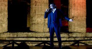 Vittorio Matteucci live