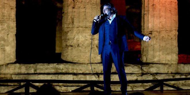 Una chiacchierata con Vittorio Matteucci in attesa della ripresa