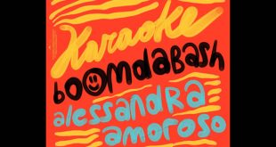 Alessandra Amoroso e Boomdabash - Karaoke