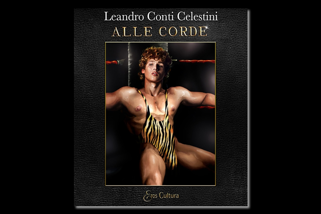 Alle corde - Leandro Conti Celestini