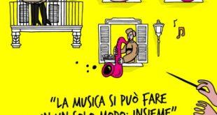 Festa della Musica di Roma 2020