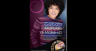 Garbato manuale di make-up, di Salvatore Garbato
