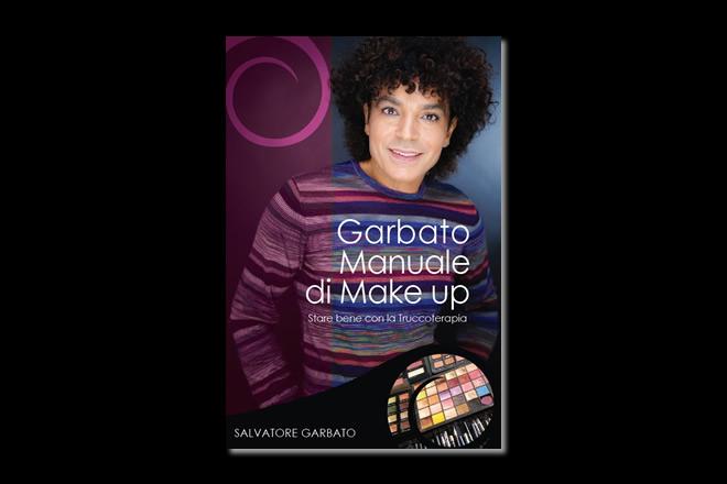 Garbato manuale di make-up, di Salvatore Garbato