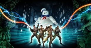 Ghostbusters. Foto dal Web