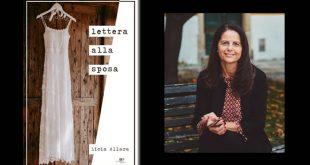 Lettera alla sposa, di Licia Allara