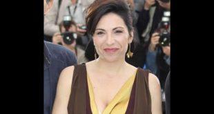 Loredana Simioli. Foto dal Web